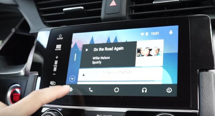 Android Auto, c'est quoi ? Tour d'horizon des fonctions et des apps !