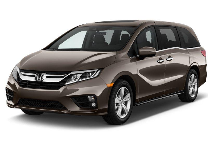 Honda Odyssey : un excellent monospace pour concurrencer des VUS