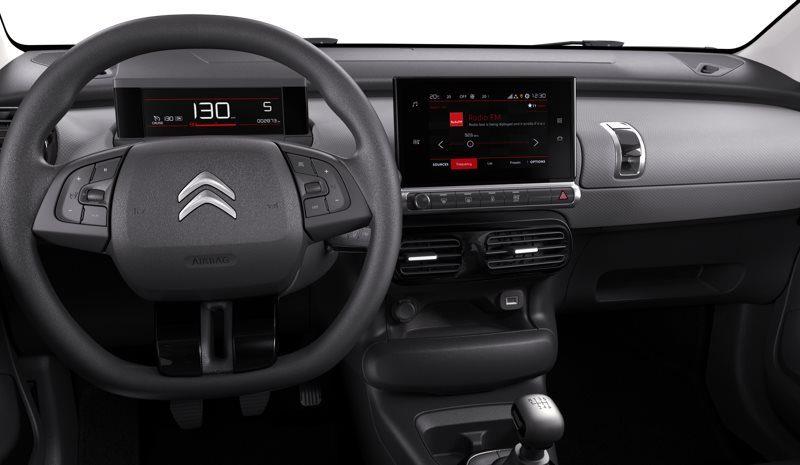 Autoradio GPS Android Citroen C4 : Les systèmes de navigation spécialisés pour un Citroën C4