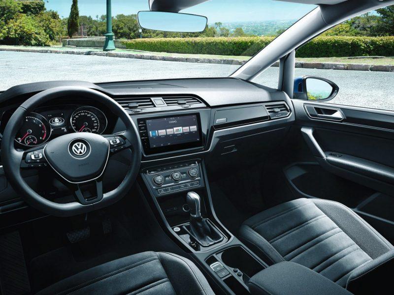 Quels sont les atouts d'un autoradio Touran Android 8.0 Volkswagen ?