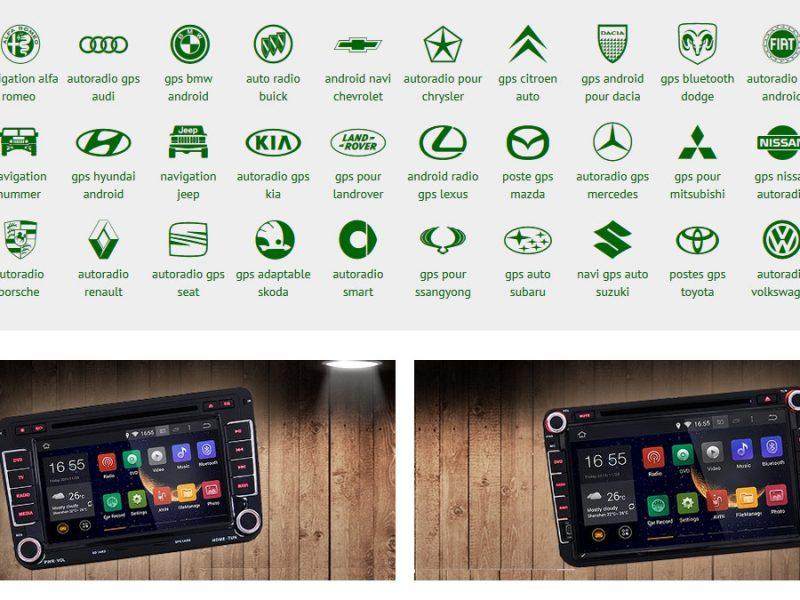 Autoradio Factory avis : un site fiable pour vos achats d'accessoires de voiture