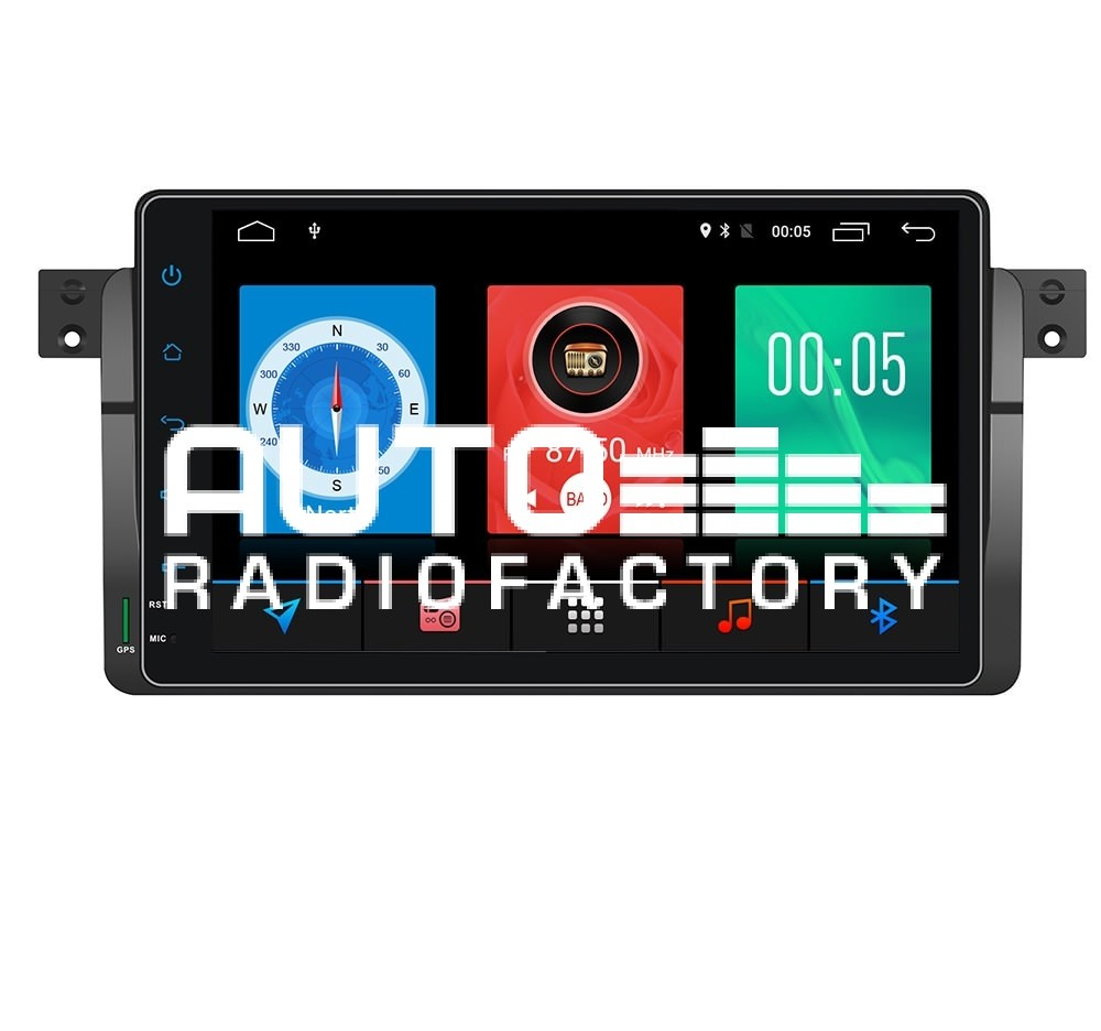 Autoradio Factory avis