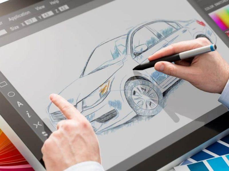 Astuces et guide pour devenir designer automobile