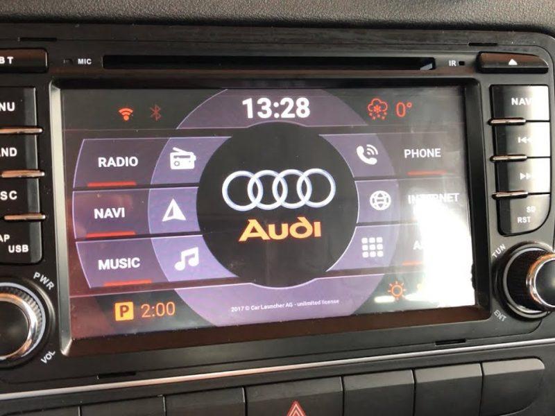 Comment dénicher le bon autoradio 2 DIN A3 ?